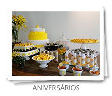 mesa&afins - Aniversários