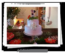 mesa&afins - Casamento: Adriana & Yuri