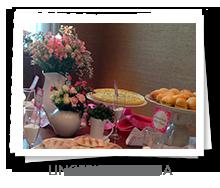 mesa&afins - Chá de Lingerie: Rosana