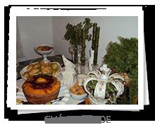 mesa&afins - Chá da Tarde