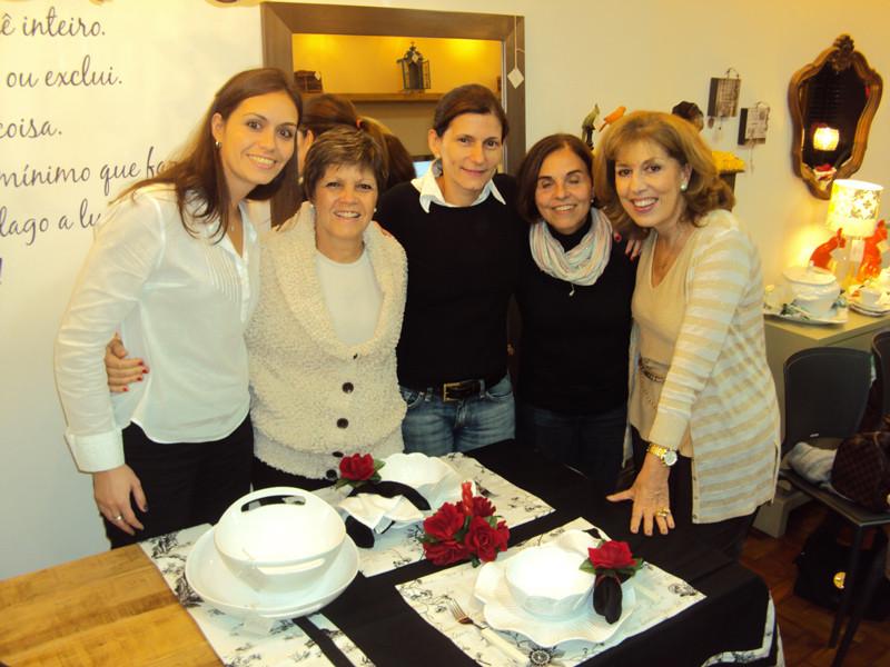mesa&afins - Palestra: Como Organizar um Jantar Romântico, imagem 03