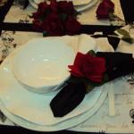 mesa&afins - Palestra: Como Organizar um Jantar Romântico, imagem 04