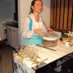 mesa&afins - Palestra: Como Organizar um Jantar Romântico, imagem 05