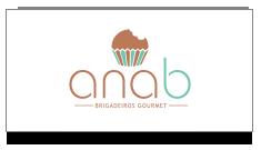mesa&afins - Parceiro: ANAB Brigadeiros Gourmet