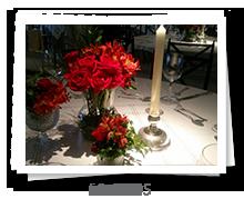 mesa&afins - Aniversário: 50 Anos