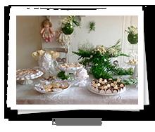 mesa&afins - Batizados